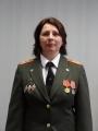 Мальцева Ольга Львовна