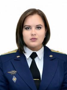 Пащенко Мария Сергеевна