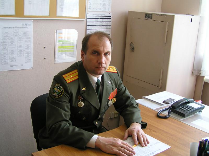 Александров Вадим Анатольевич