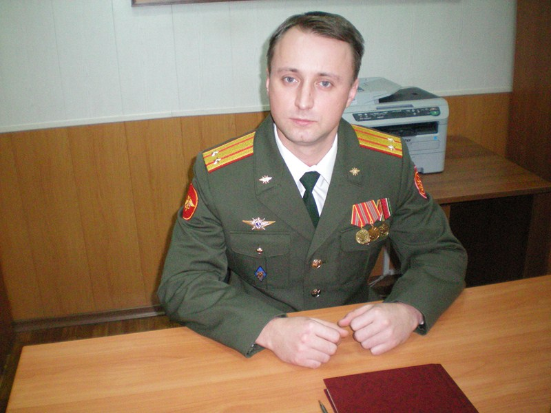 Дробяскин Андрей Николаевич