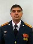 Проценко Михаил Сергеевич