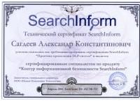 Диплом Сагдеев по безопасности
