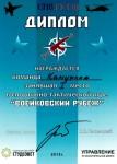 Воейковский рубеж - 2013