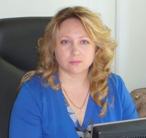 Арзамасова Наталья Владимировна