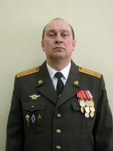 Крайнов Александр Дмитриевич